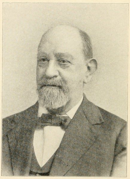 A. J. Vaughan