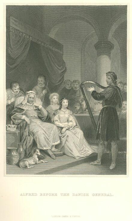035.jpg Alfred Before the Danish General