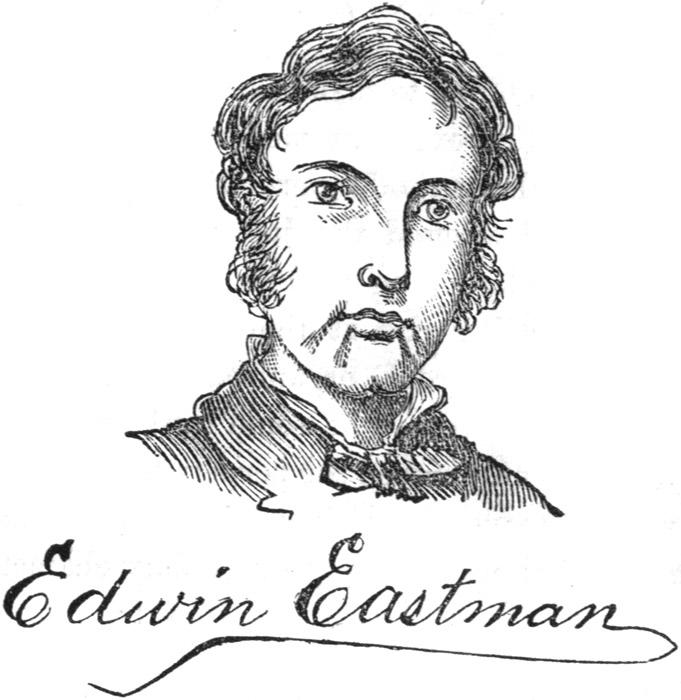 Edwin Eastman