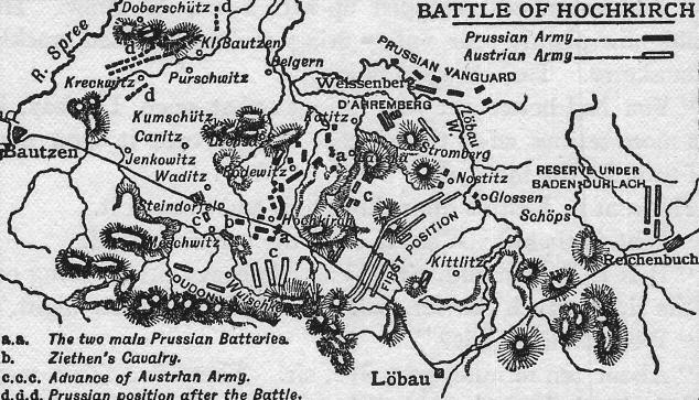 Battle of Hochkirch