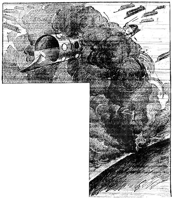 War-Cloud