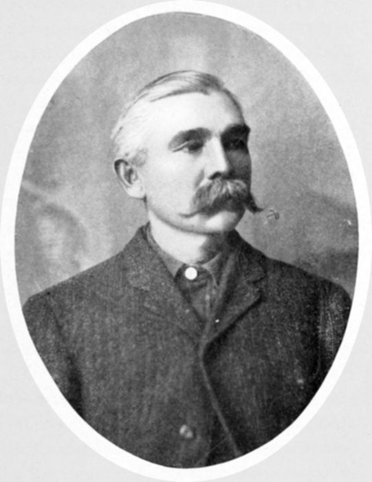 W. F. Melton