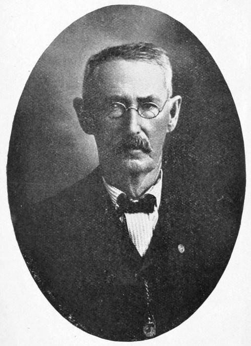 Gilbert L. Col