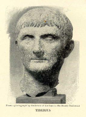 Tiberius.