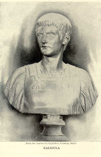 Caligula.
