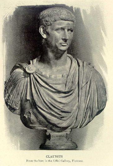 Claudius.