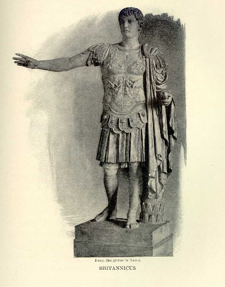 Britannicus.