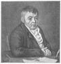 Jean-Frédéric Leschot. Born 1747, died 1824. Portrait published by Société des Arts de Genève. Presented to the author by Mons. Blind (Magicus) of Geneva.