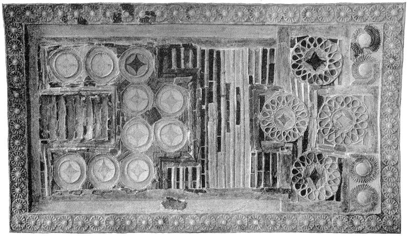Plate XVIII