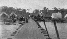 Port La Gloria. Photograph by V. K. Van De Venter, Jan. 25, 1900.