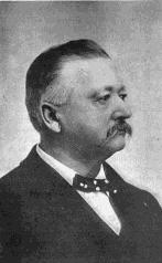 Dr. William P. Peirce.
