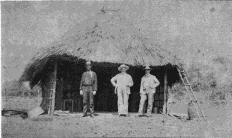 Gen. Van der Voort's Cuban House.