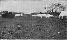 La Gloria, Cuba, Looking South. (March, 1900.)