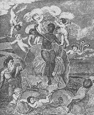 VOYAGE OF THE SABLE VENUS.