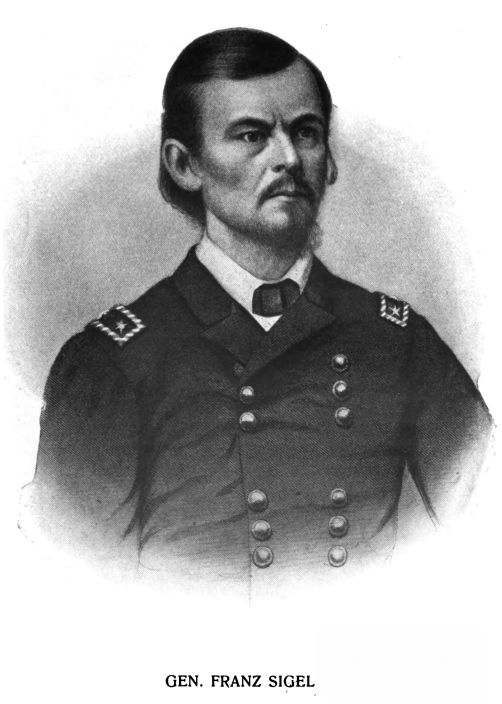 090-general Franz Sigel