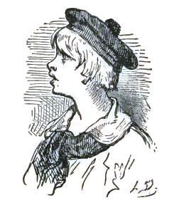 A young sailor