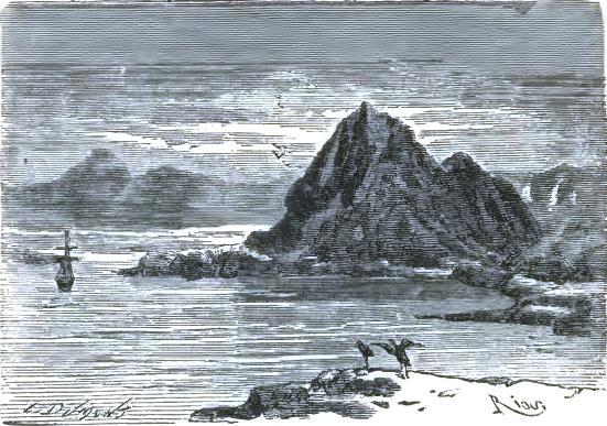 Cape Walker
