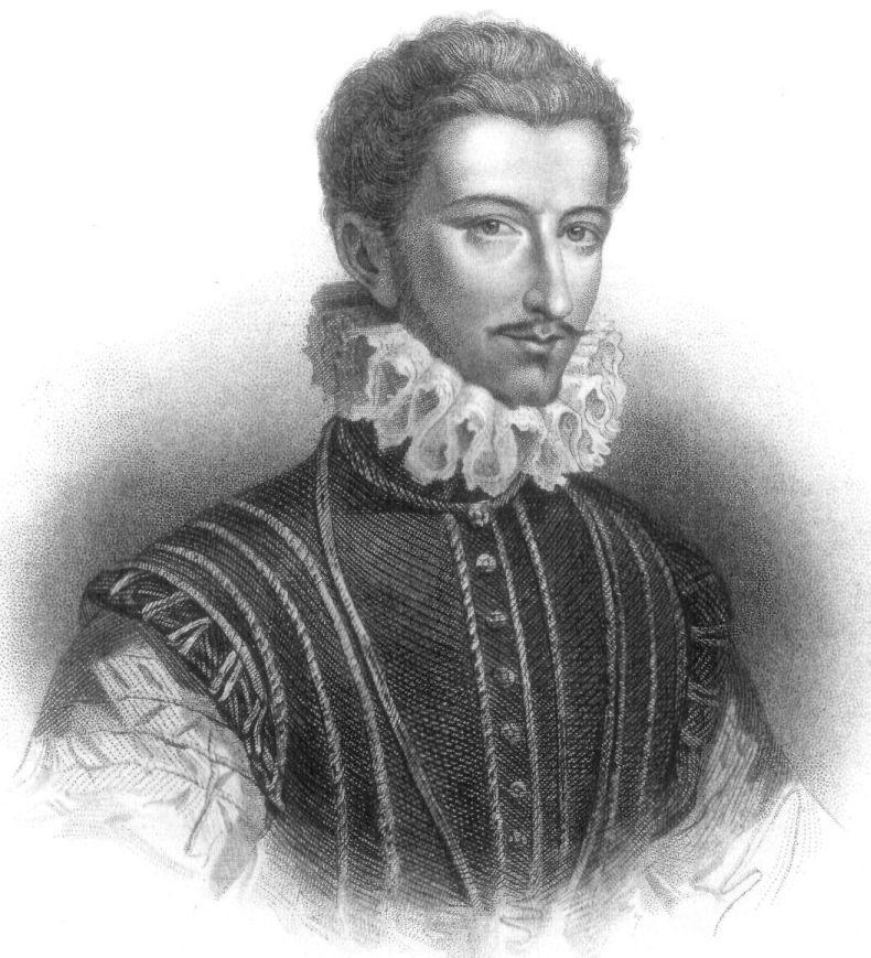 HENRI DE LORRAINE.
