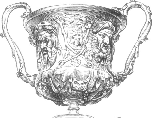 VASE OF THE FIRST CENTURY
