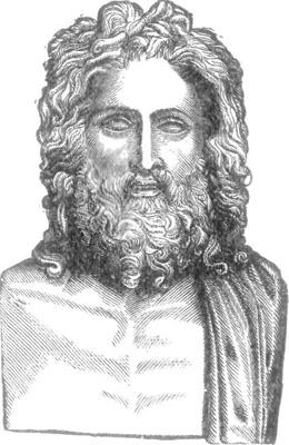 JUPITER (Zeus).