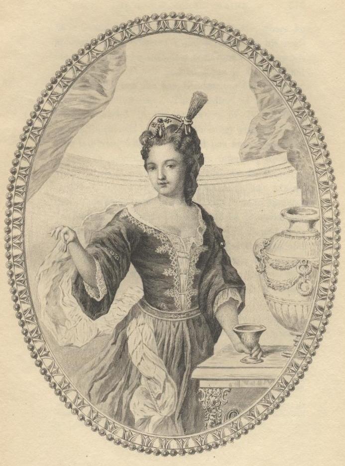 Duchesse Du Maine