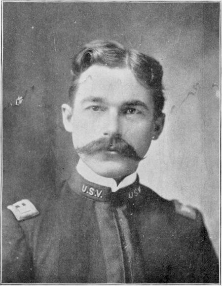 CHAPLAIN ROBERT T. KERLIN