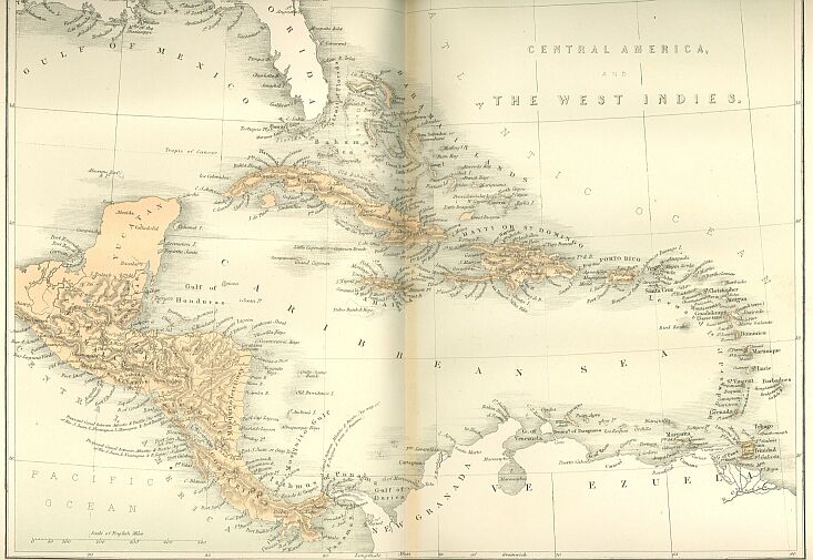 Map9.jpg Map of Central America and West Indies