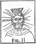 Egyptian Saviour Serapis