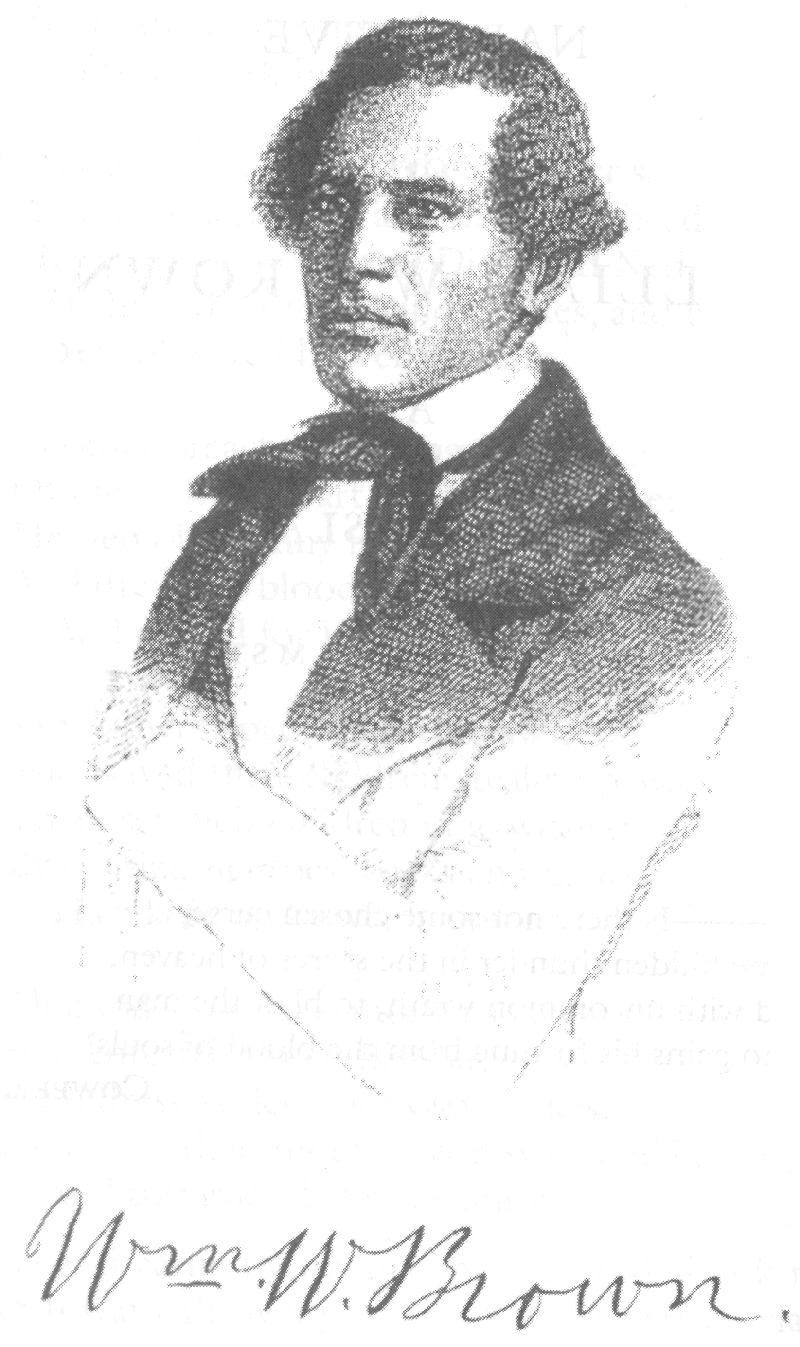 William W. Brown.