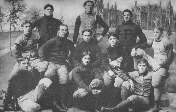 Old Penn Heroes
