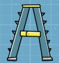 scribblenauts-unlimited:a-frame-ladder.jpg