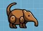 scribblenauts-unlimited:aardvark.jpg