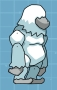 scribblenauts-unlimited:abominable_snowman.jpg
