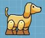 scribblenauts-unlimited:afghan-hound.jpg
