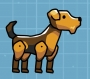 scribblenauts-unlimited:airedale.jpg