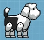 scribblenauts-unlimited:akbash-dog.jpg