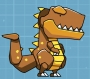 scribblenauts-unlimited:alectrosaurus.jpg