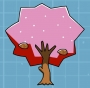 scribblenauts-unlimited:almond-tree.jpg