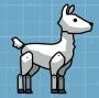 scribblenauts-unlimited:alpaca.jpg