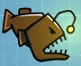 scribblenauts-unlimited:anglerfish.jpg
