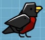 scribblenauts-unlimited:ant-thrush.jpg