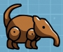 scribblenauts-unlimited:antbear.jpg