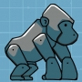 scribblenauts-unlimited:ape.jpg
