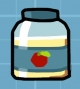 scribblenauts-unlimited:applesauce.jpg