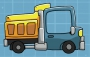 scribblenauts-unlimited:articulated-truck.jpg