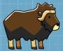scribblenauts-unlimited:aurochs.jpg