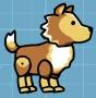 scribblenauts-unlimited:australian-shepherd.jpg