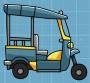 scribblenauts-unlimited:auto-rickshaw.jpg