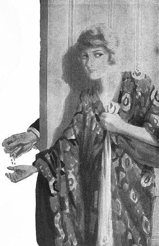 Lady Lydbrook