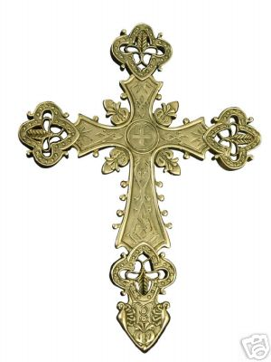 Dulac Cross Replica